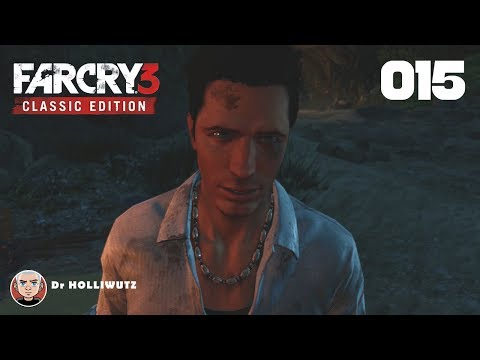 Far Cry 3 #015 - Keith von Buck befreien [XBOX] Let's Play Far Cry 3: Classic Edition