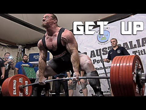 Powerlifting Motivation -
