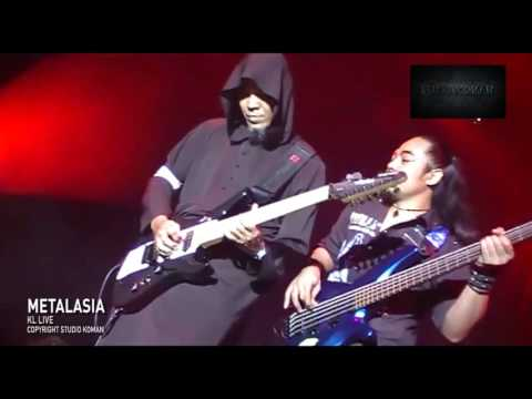 METALASIA LIVE PART 1