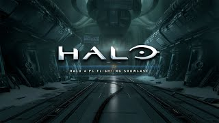 Halo 4 PC Flighting Showcase   Halo: The Master Chief Collection