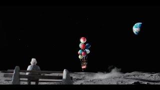 GOLDIE LOOKIN CHAIN - JOHN LEWIS CHRISTMAS ADVERT tribute ft OASIS