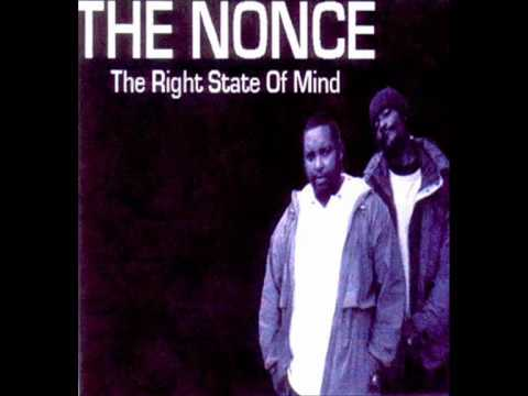 The Nonce - Old School Rap