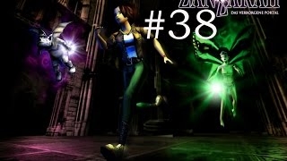 Lets Play: Zanzarah The Hidden Portal [P38] Hardest Battle?