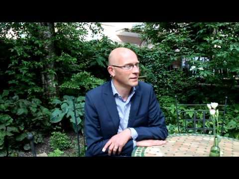 Interview mit Fred Luks 13 6 2013