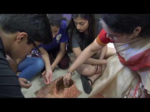 Startalk Hindi Culture and Language Camp (2017) - Day 7