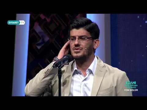 Muhayyer Kürdi Kamet- Okuyan: Adem Karataş
