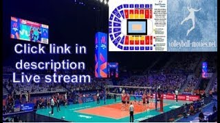 Russia vs Japan - World Cup Women | Volleyball | LIVE STREAM 2019
