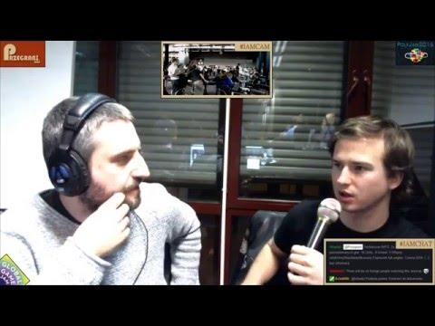Przegrani @ Global Game Jam 2016 (PolyJam Warsaw) - Awards