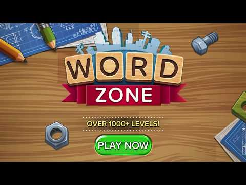 Word Zone - Free Word Games & Puzzles - Apps on Google Play