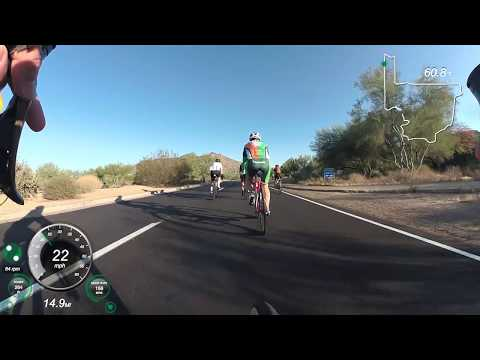 Tour Of Scottsdale 2017 with the GoDaddy crew