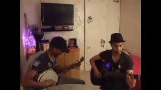 dada hyani banjo guitare INSTRU دادا حياني موسيقى مغربي