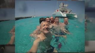Sailing Ibiza 2016