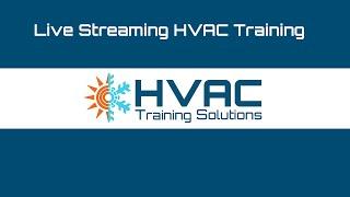 Video Live Streaming HVAC Technical Training download MP3, 3GP, MP4, WEBM, AVI, FLV Juni 2018