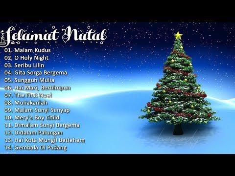 15 Lagu Natal Terbaru 2018 Paling Populer - SELAMAT NATAL