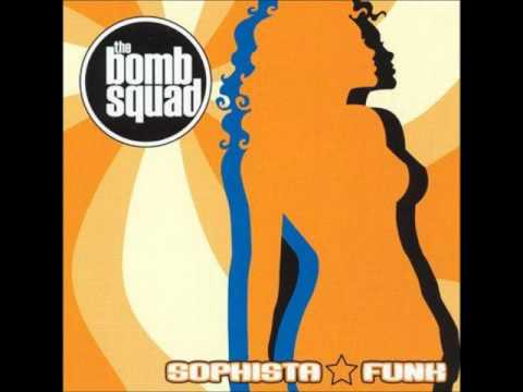 The Bomb Squad - Gemini