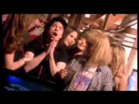 Cinderella - Hot And Bothered (Wayne's World OST)
