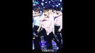 [예능연구소 직캠] 워너원 에너제틱 하성운 Focused @쇼!음악중심_20170819 Energetic Wanna One HA SUNG WOON
