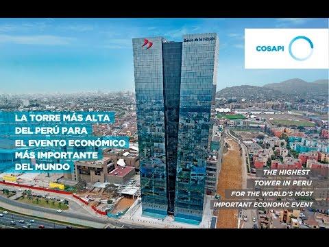 El Edificio Más Alto Del Perú