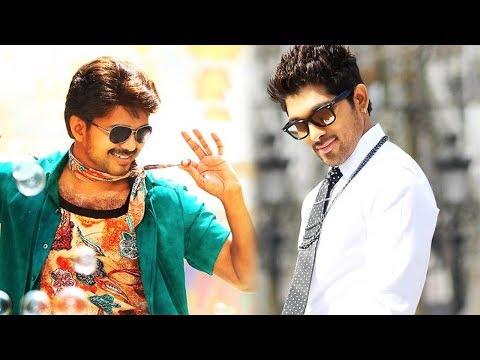 Who is the Best Dancer ? | Vijay or Allu Arjun
