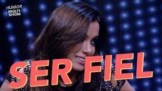 Alô fidelidade - Anitta - Tudo Pela Audiência - Humor Multishow thumbnail