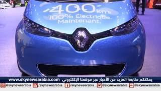المستهلكون وخيار شراء سيارة كهربائية