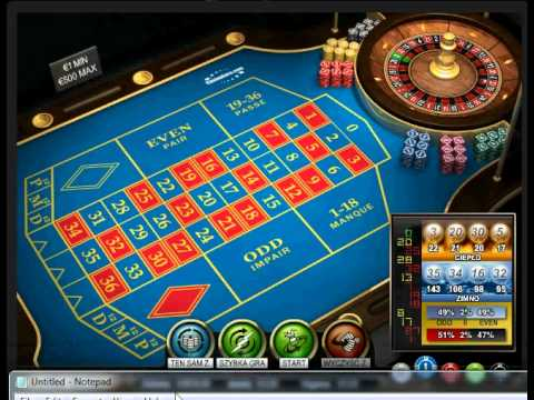how to play roulette and win every time