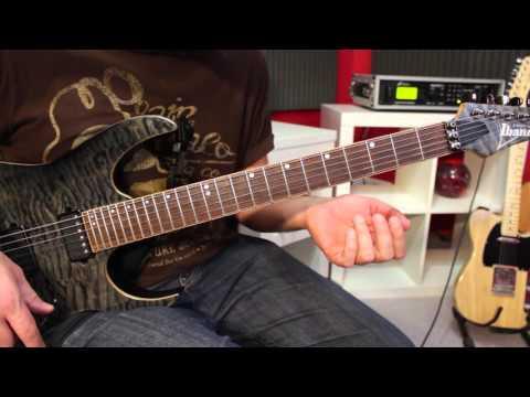 Fusion Guitar Lesson -  Magic Fusion Shape