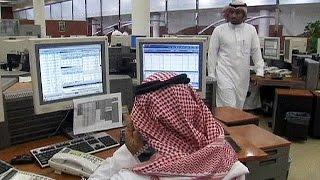 Börse Riad offen für internationale Anleger - economy