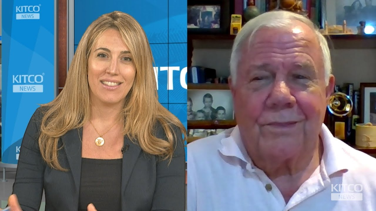 Investor Jim Rogers Sees Major Market Problems Brewing, Be Prepared Not Blindsided