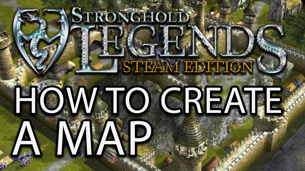 stronghold 3 maps download freebuild