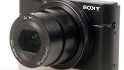 Sony Cyber-shot DSC-RX100 - Test | CHIP