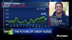Credit Suisse's board made a terrible decision: Eminence CEO