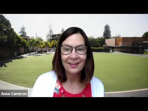 Castilleja School Tie Ceremony 2020 Virtual