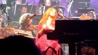"Tori Amos & Metropole Orkest - Star of Wonder (re-do) ""Heineken Music Hall, Amsterdam 2010-10-08"""