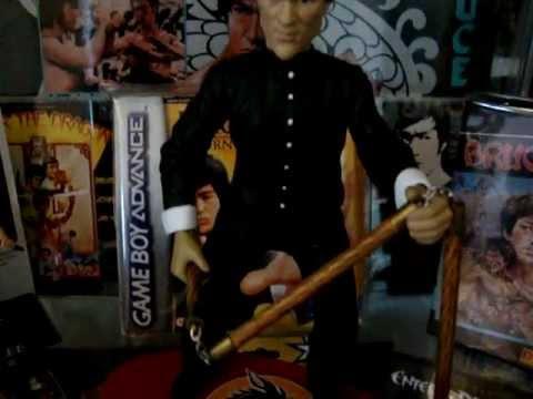 My Bruce Lee Memorabilia Collection ~ Update