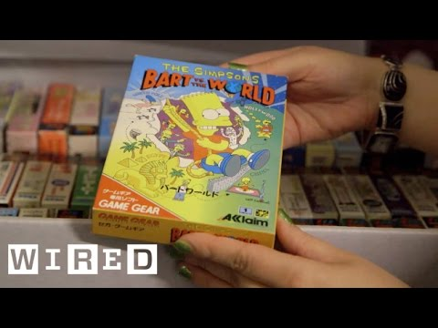 Rare Japanese and European Video Games at the National Museum of Play-Game|Life-WIRED