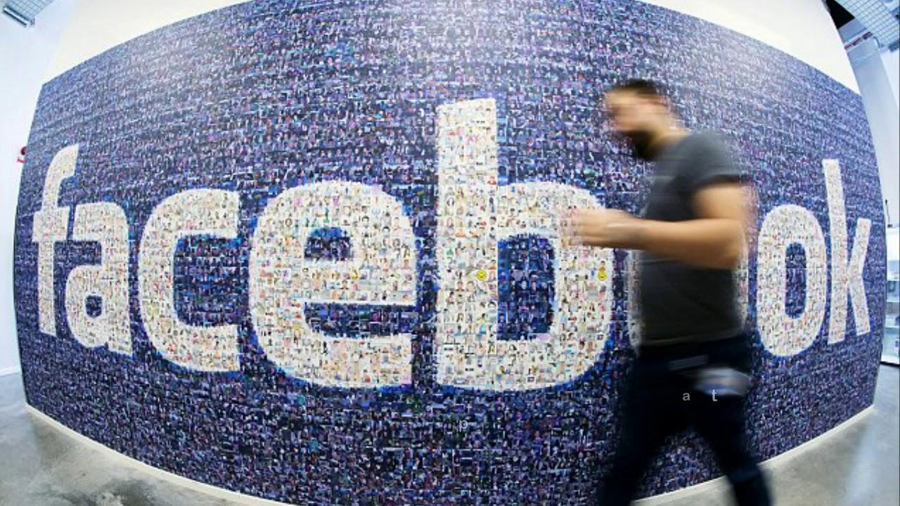 Facebook defends itself against social media critics