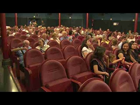 Kazakhstan inaugurates film series in Madrid