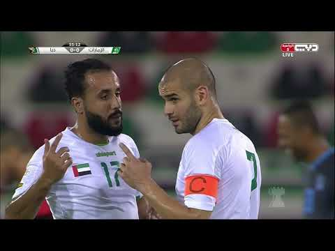 EMIRATES VS DIBBA - PART 2 # League Cup