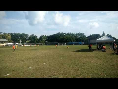 Future Soccer or Football Players from Bohol, PHL