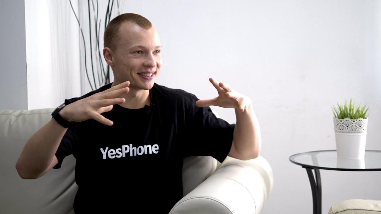 ремонт iphone yesphone