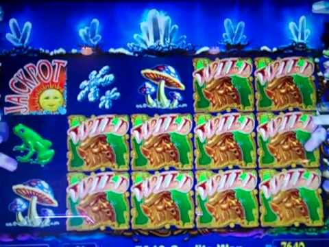 forest slot machine