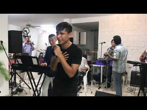Obsesión Jesus Guzman y franks william velasquez piano