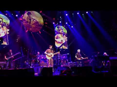 Dead and Company – Ripple – Boston TD Garden 11/17/17