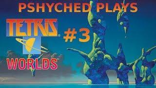 Tetris Worlds #3 - Cascade Tetris