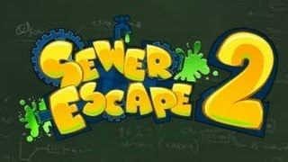 Sewer Escape 2 - Game Show