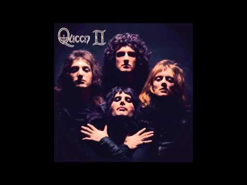 """Queen, """"Queen II,"""" Side 2 (""""Black""""), Medley 1"""