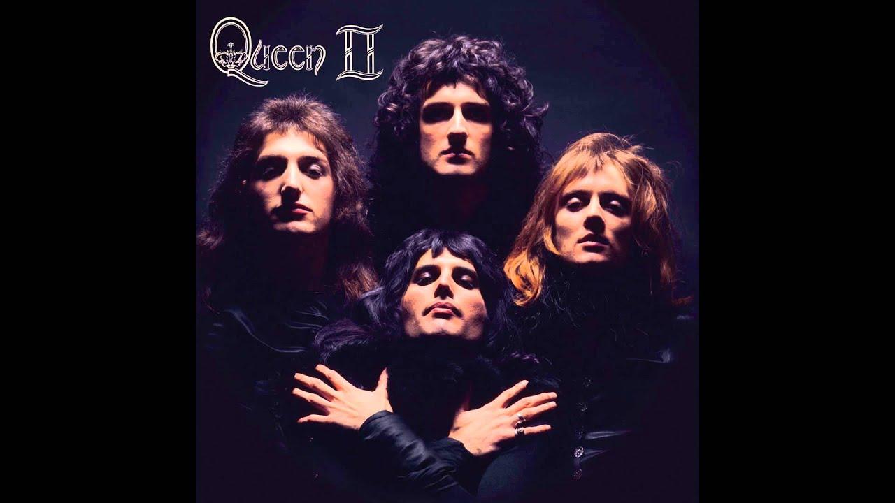 """Queen, """"Queen II,"""" Side 2 (""""Black""""), Medley 1 - YouTube"""