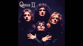 "Queen, ""Queen II,"" Side 2 (""Black""), Medley 1"