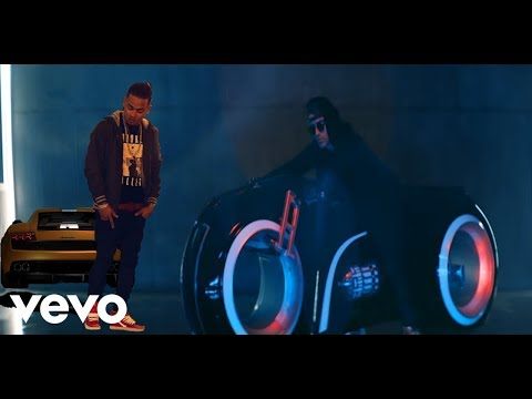 No Quiero Amores – Yandel Ft. Ozuna (VIdeo Oficial)